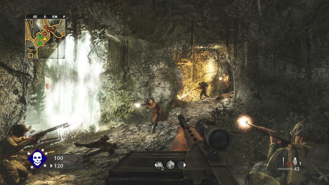Call of Duty 5 nové mapy už zajtra