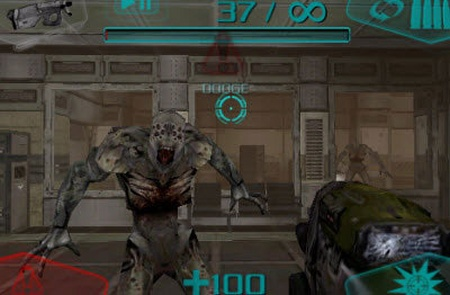 Doom otvorí peklo na iPhone