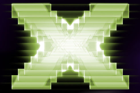 DirectX 11 šliape na pedál