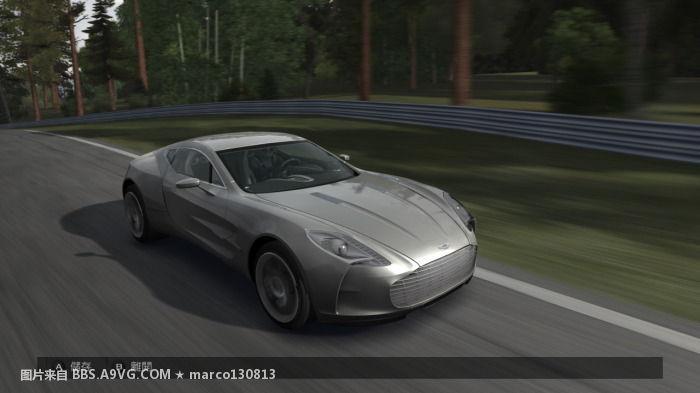 Forza 3 dostane nový balík vozidiel