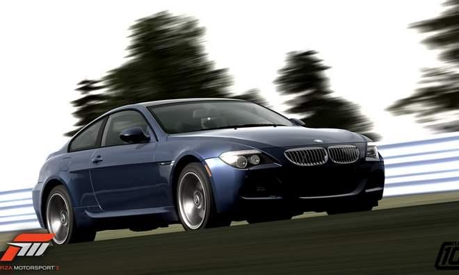 Nové autá pre Forza Motorsport 3 potvrdené