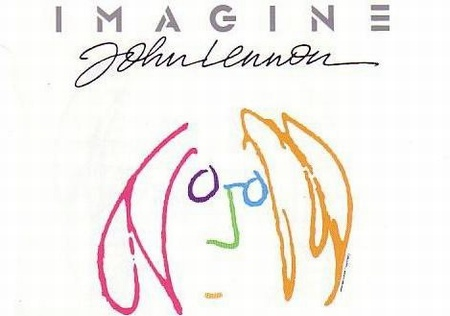 John Lennon a Imagine v Rock Band 3