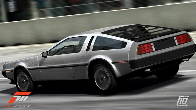 Forza 3 dostáva nový balík vozidiel