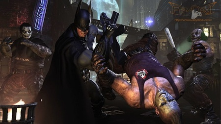 Arkham City otvorí multiplayer