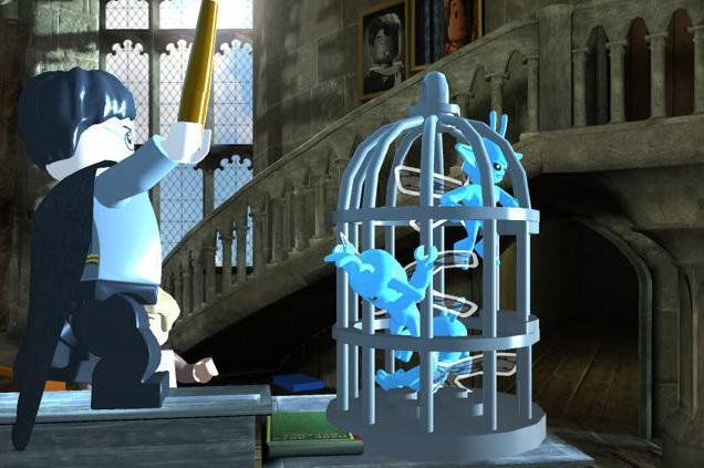 Harry Potter si zopakuje štyri ročníky v máji