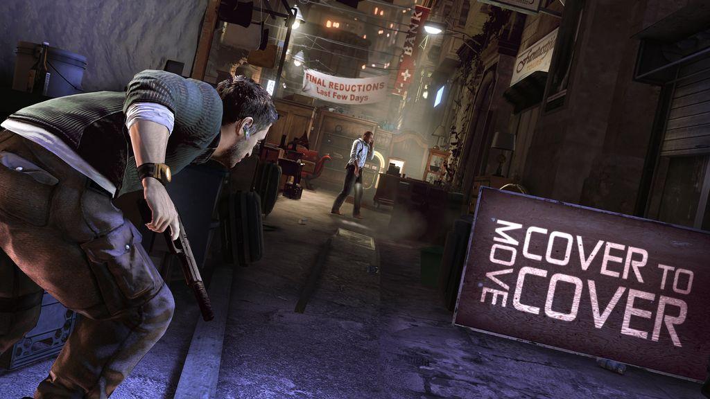 Splinter Cell Conviction s novým gameplayom