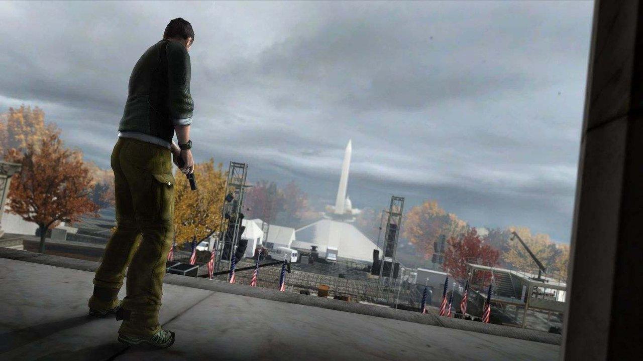 Splinter Cell ukazuje PC požiadavky