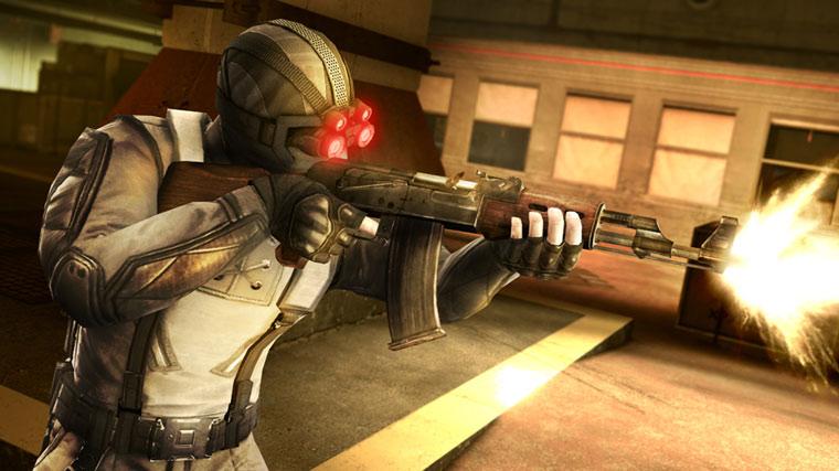 Splinter Cell ponúka nové zábery