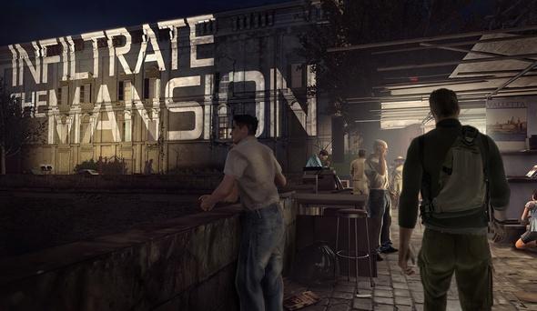 Splinter Cell priblížený v nových videách