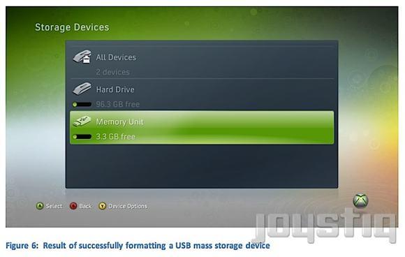 Xbox dostane externé disky