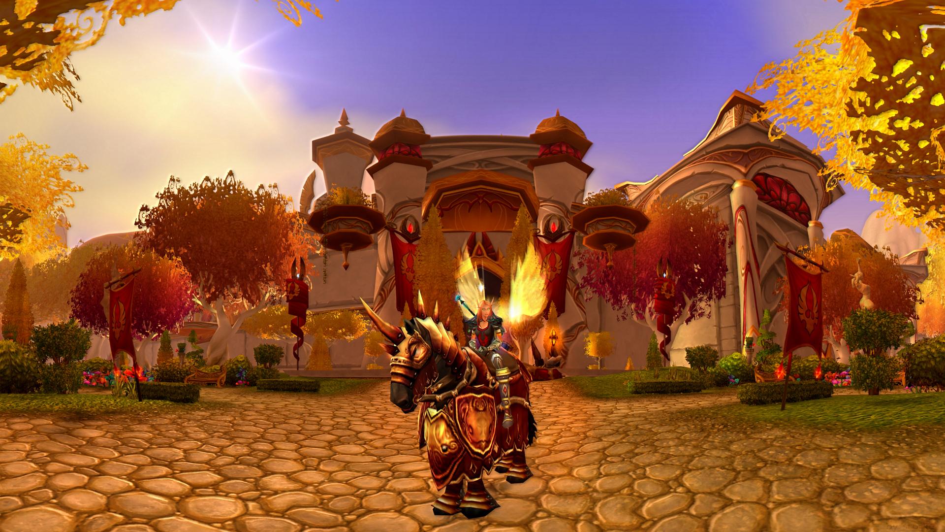 World of Warcraft legálne a bezplatne !!!