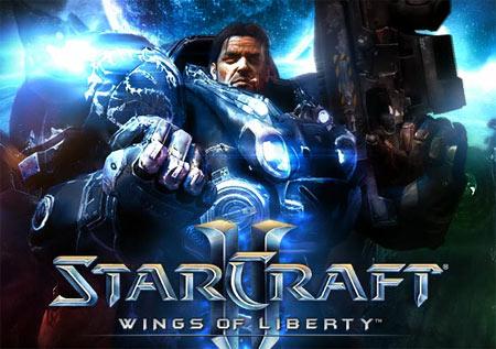 Benchmarky StarCraft II
