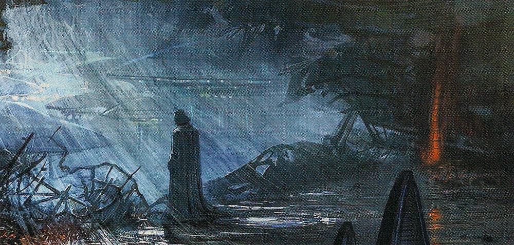 Star Wars: Force Unleashed 2 sa prezentuje
