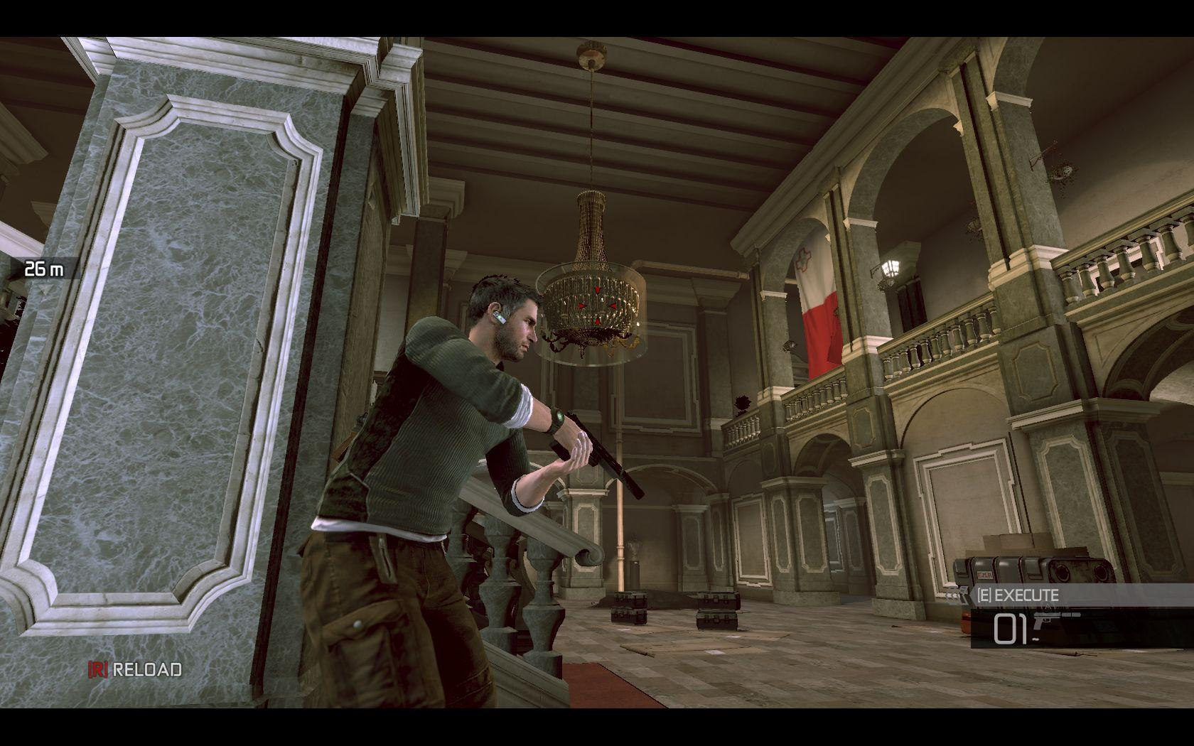 Ako vyzerá Splinter Cell  na PC?