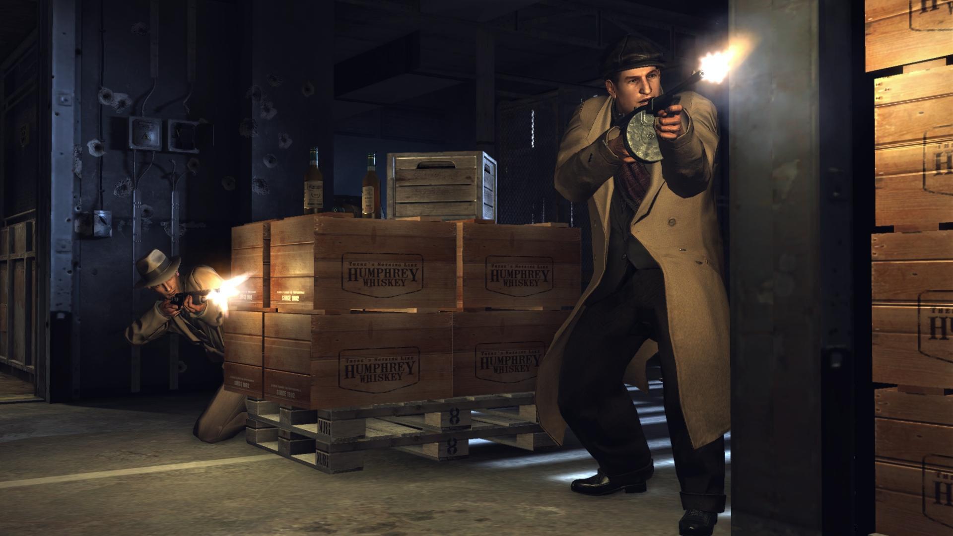 Mafia 2 demo oficiálne ohlásené