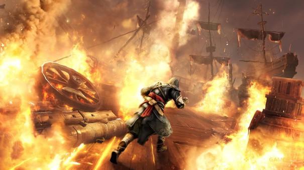 Recenzie nový Assassin's Creed nešetria