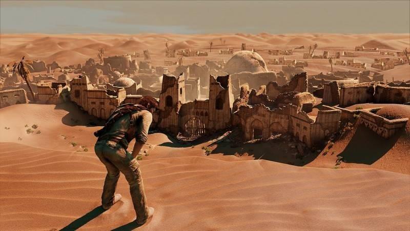 Súťaž o zberateľskú edíciu Uncharted 3