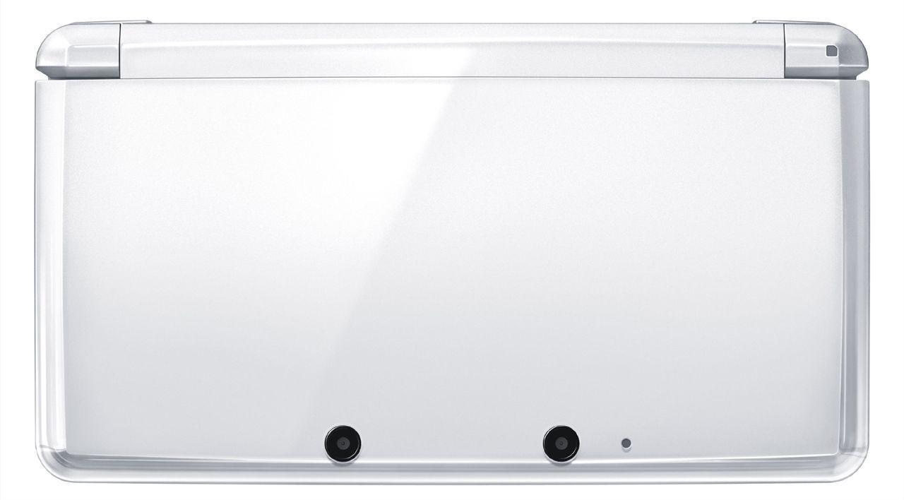 Nový update rozširuje funkcie 3DS
