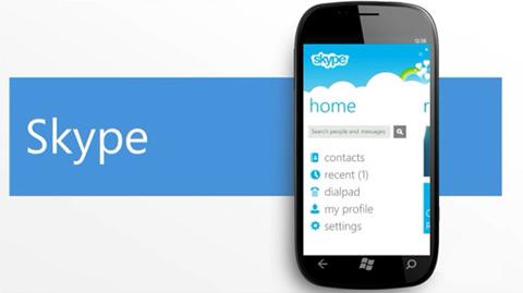 Microsoft kúpil Skype