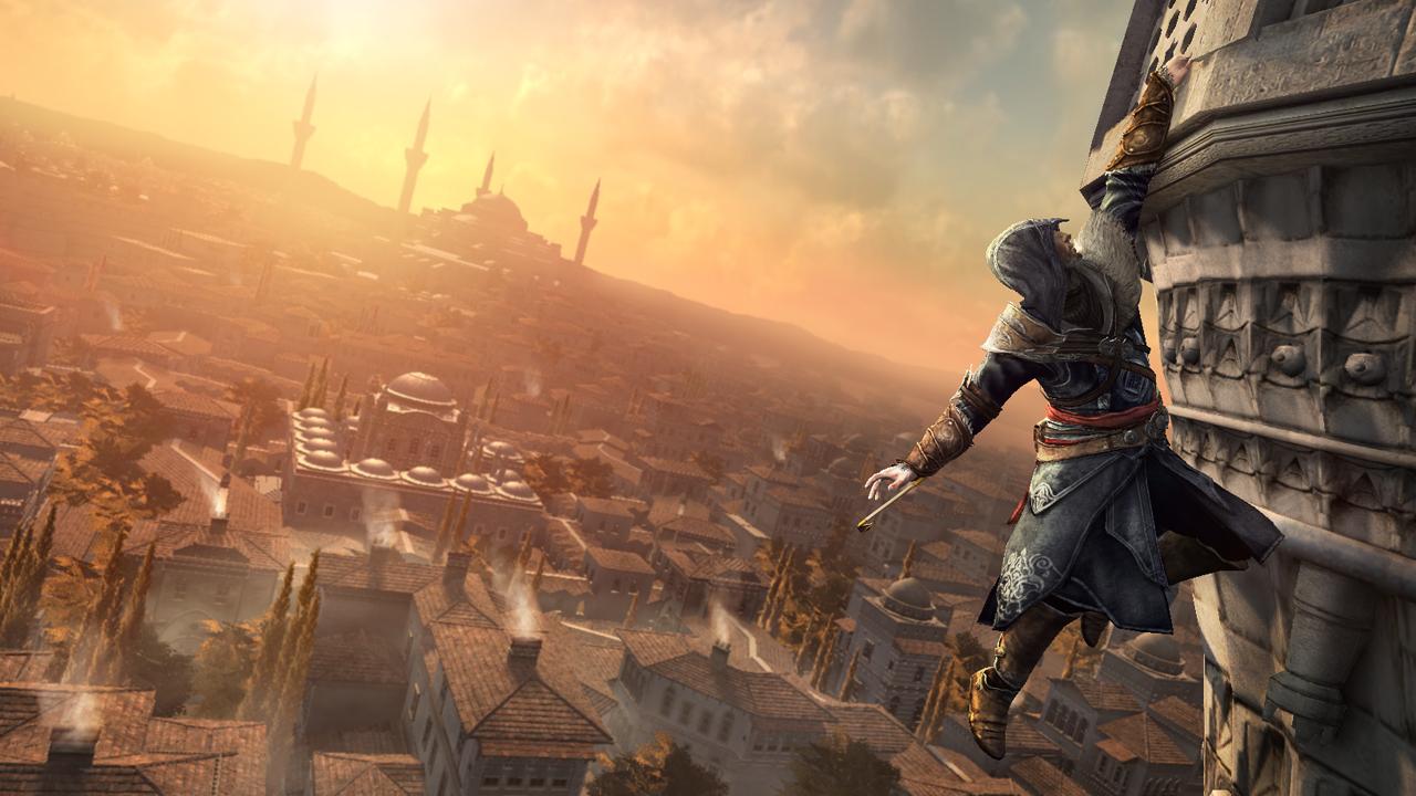 Assassin's Creed: Revelations predstavený
