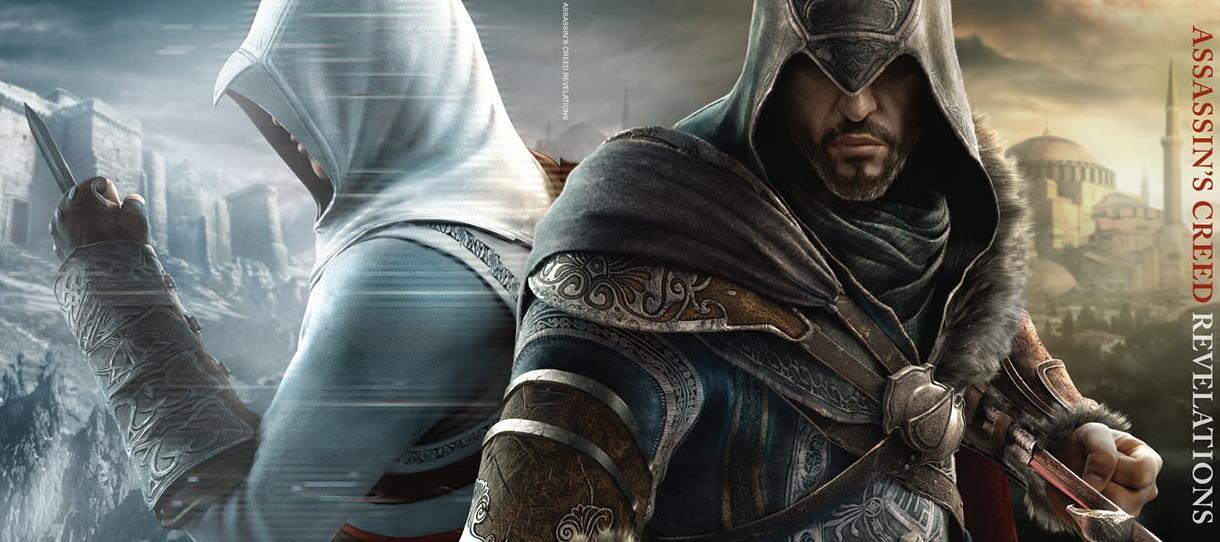 Assassin's Creed sa ďalej odhaľuje