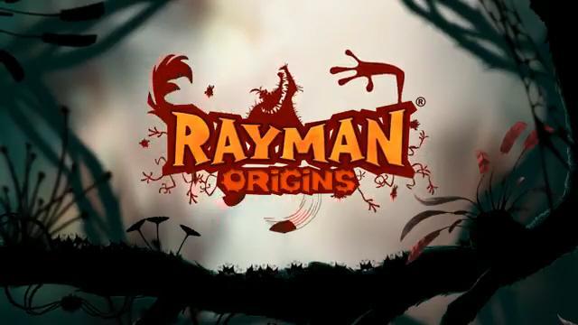 Rayman od Michela Ancela