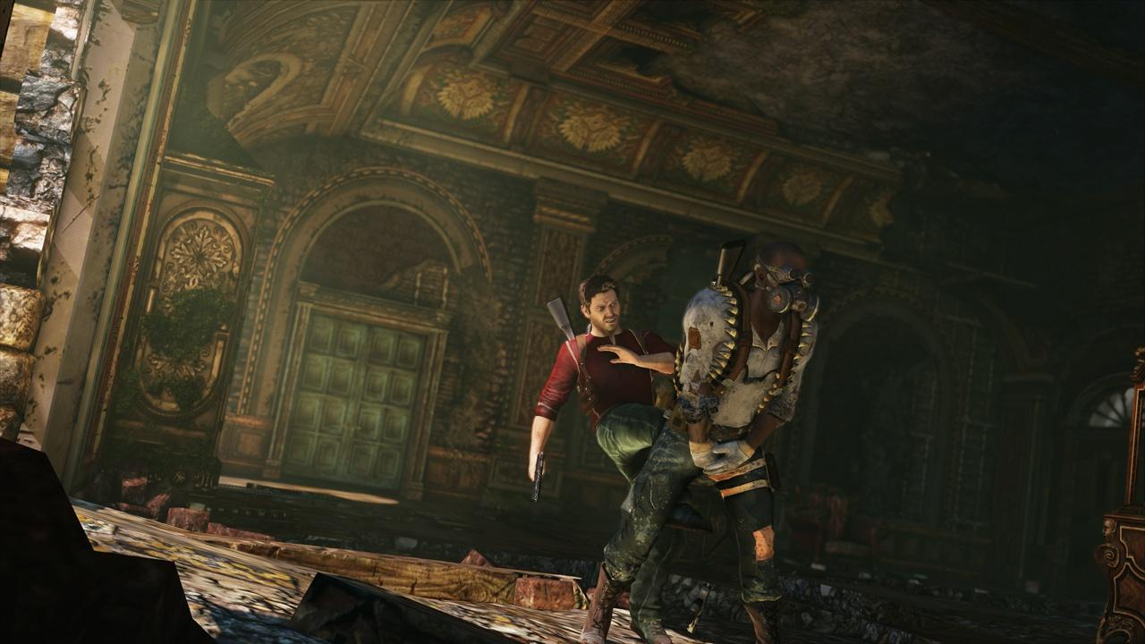 Uncharted 3 multiplayer beta pre všetkých