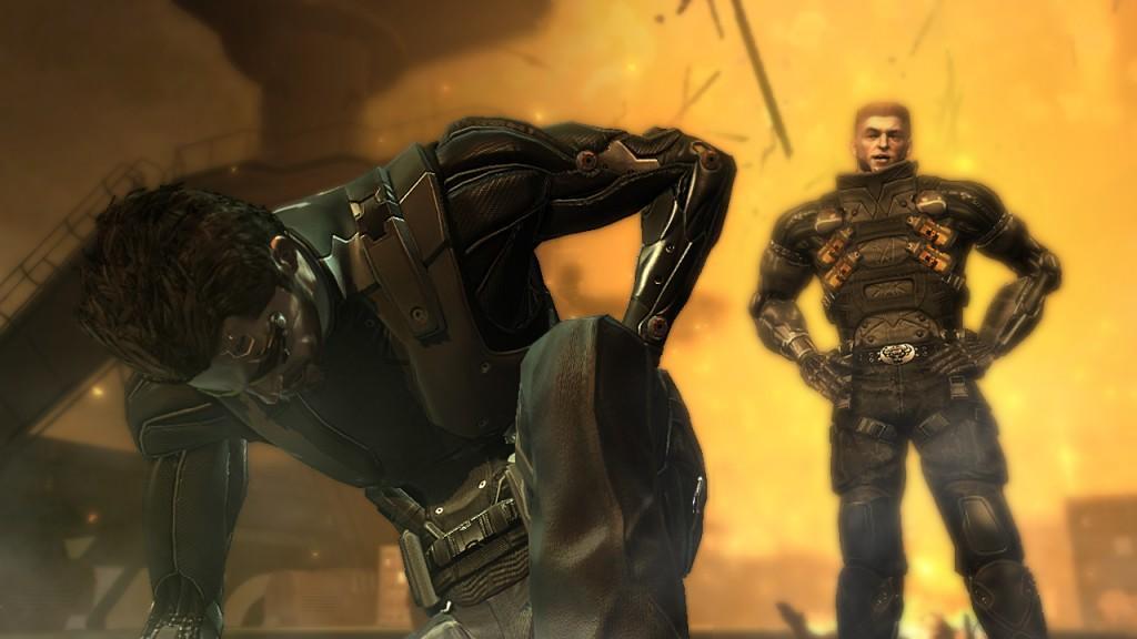 Deus Ex: Human Revolution s bonusom zadarmo
