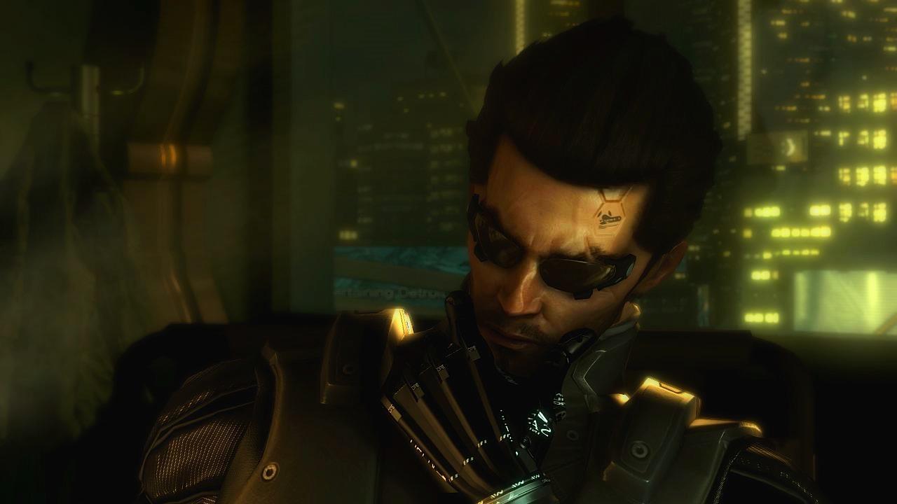 Hrajte o 3x Deus Ex: Human Revolution