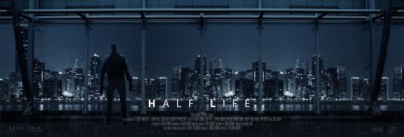 Filmové Half Life 2 postery