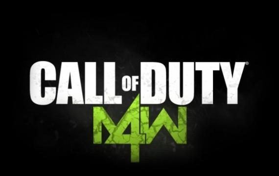 Call of Duty Modern Warfare 4? Áno!