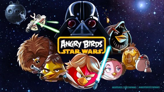 Angry Birds Star Wars príde 8. novembra