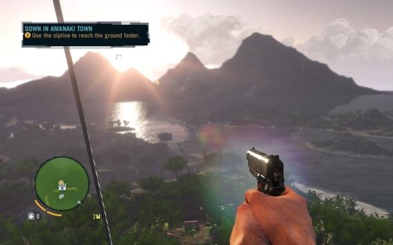 Zvýšte si realizmus vo Far Cry 3