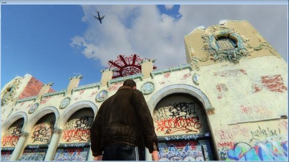 Ukážky z novej verzie iCEnhancer pre GTA IV