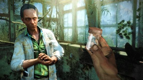 Hlasy vo Far Cry 3
