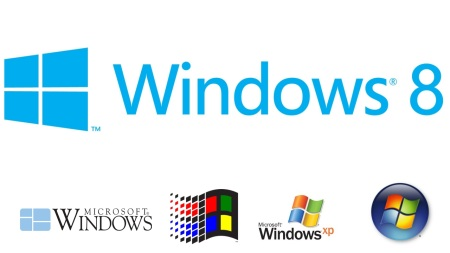 Windows 8 logo predstavené