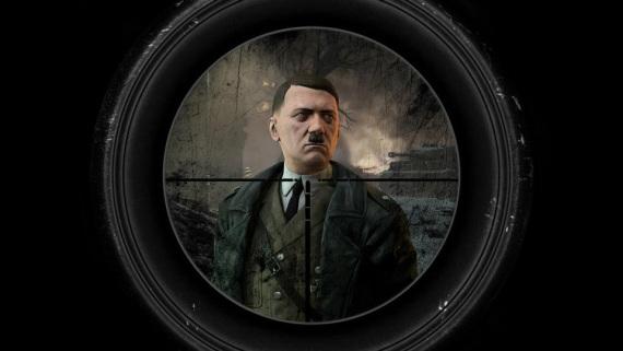 Sniper Elite 2 vám umožní zabiť Fuhrera!