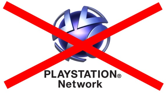PlayStation Network končí