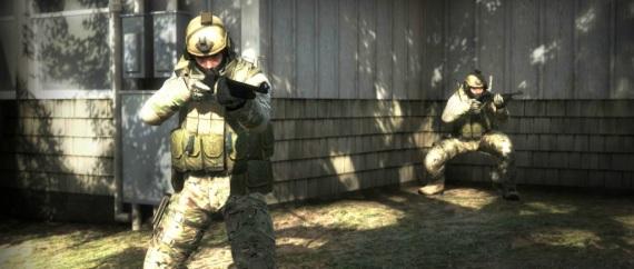 Globálna ofenzíva v Counter Strike