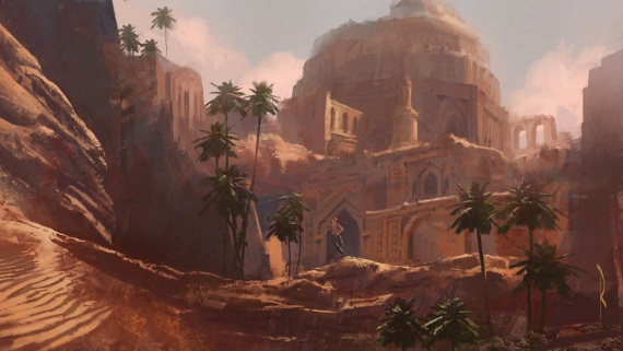 Stratené levely Uncharted 3