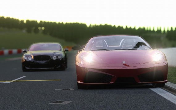 Autá v GTA IV