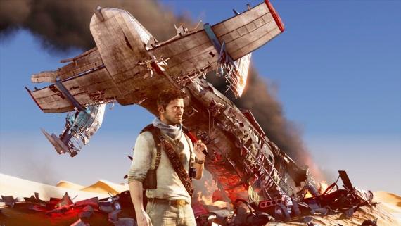Pozrite si filmovú trilógiu Uncharted