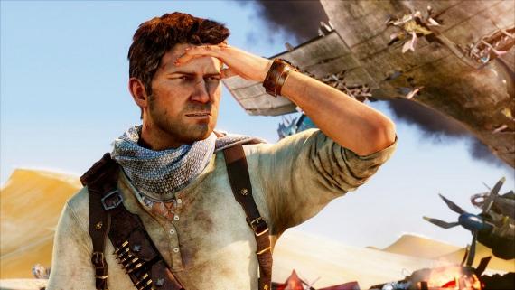 Globálne predaje série Uncharted