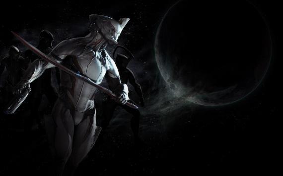 Multiplayerová akcia Warframe odhalená