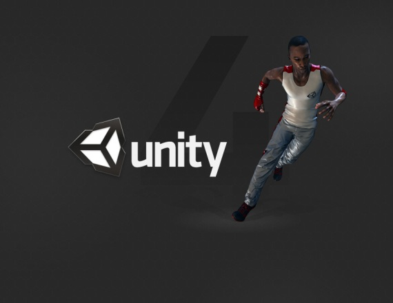 Unity 4 engine ohlásený