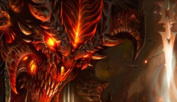 Diablo 3 na Inferno Hardcore porazený