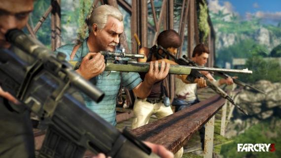 Tri ostrovy vo Far Cry 3