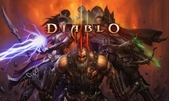 Štartovacia edícia Diablo III teraz pre všetkých