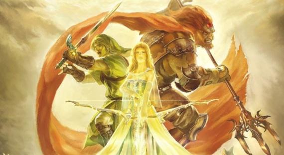 Encyklopédia The Legend of Zelda
