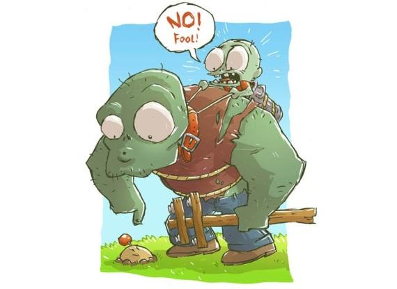 Plants Vs. Zombies 2 ohlásené, vyjde budúci rok